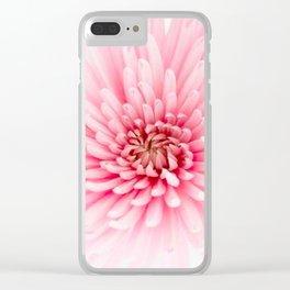 DAISY -10318/2 Clear iPhone Case