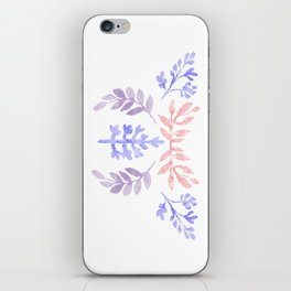 Lovely Pattern II iPhone Skin