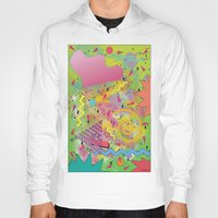 fresh prince Hoodies featuring Fresh Prince by TheArtGoon