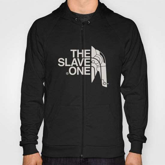 The Slave One Hoody