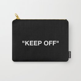 Keep Off Carry-All Pouch