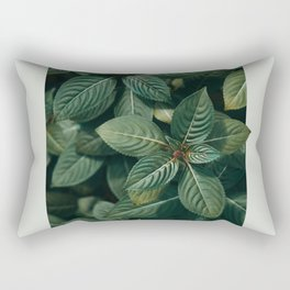 Growth III Rectangular Pillow