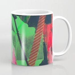 Navigating The Labyrinth Series 3 Coffee Mug