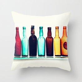 My Guinness Throw Pillow