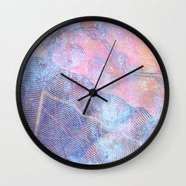 NORTH Wall Clock