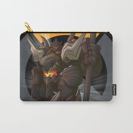 Reinhardt Blackhardt Carry-All Pouch