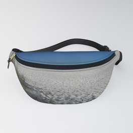 A Peaceful Day At A Marvelous Gulf Shore Beach Fanny Pack