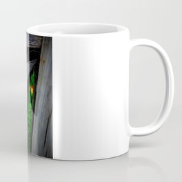 Death Trap Coffee Mug