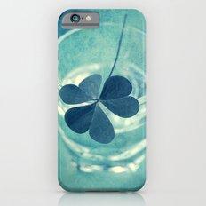 make me happy iPhone 6s Slim Case