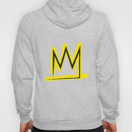 """STA Crown"" Hoody"