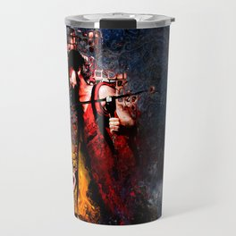 ViCa Travel Mug
