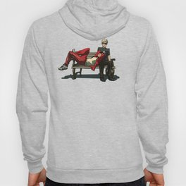 Lap Cat Hoody