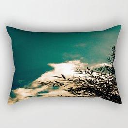 Tree in the Sky Rectangular Pillow