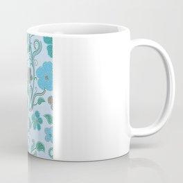 Dotty mosaic pattern Coffee Mug