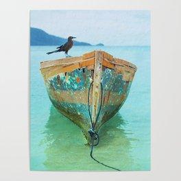 BOATI-FUL Poster