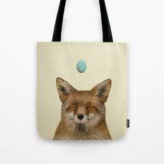 WISH Tote Bag