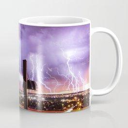 Albuquerque Coffee Mug