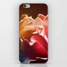 Dream Flower 2 iPhone & iPod Skin