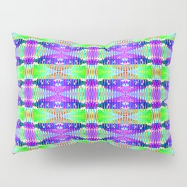 3105 Lights, stains, stripes, and patterns 2 ... Pillow Sham