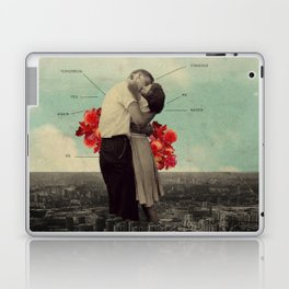 NeverForever Laptop & iPad Skin