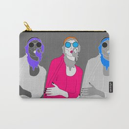 life's a party part 2 Carry-All Pouch
