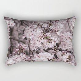 Sakura II Rectangular Pillow