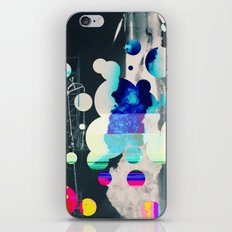 Liftoff iPhone & iPod Skin