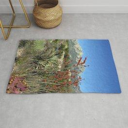 Desert Bloom Rug