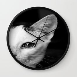 Cat-Fanny *-* [SWAG] Wall Clock