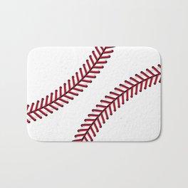 Fantasy Baseball Super Fan Home Run Bath Mat