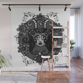 fauna #3 Wall Mural