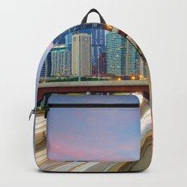 Chicago 02 - USA Backpack