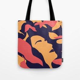 Fall mood Tote Bag