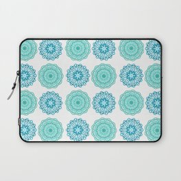 Pacific Blues Laptop Sleeve