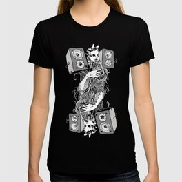 Double Stereo Moses T-shirt
