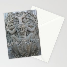 Who are you? Stationery Cards