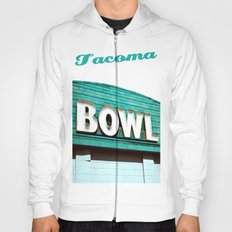 Let's Bowl! Hoody
