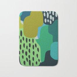 Cactus Bath Mat