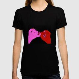 Babes Stick Together T-shirt