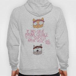 Infinite Cats Hoody