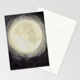 But not as big as your dreams Stationery Cards