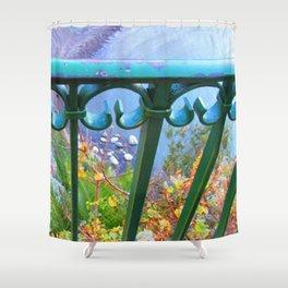 almafi Shower Curtain