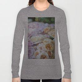 Dreaming of Roses Long Sleeve T-shirt