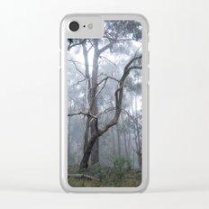 Kyeema Mist Clear iPhone Case