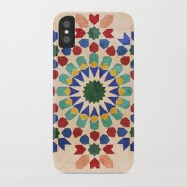 Marrakesh iPhone Case