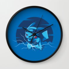 The new skill (2014) Wall Clock