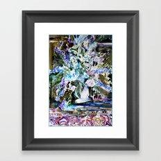Queen for a Day Framed Art Print