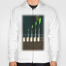 music seeds Hoody