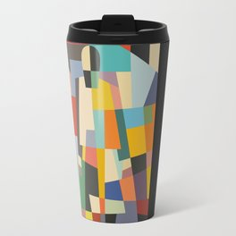 MISTERY WOMAN Travel Mug