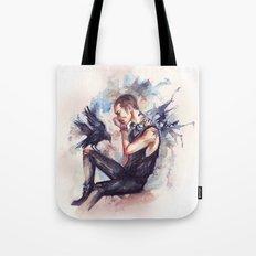 Ronan Lynch Tote Bag